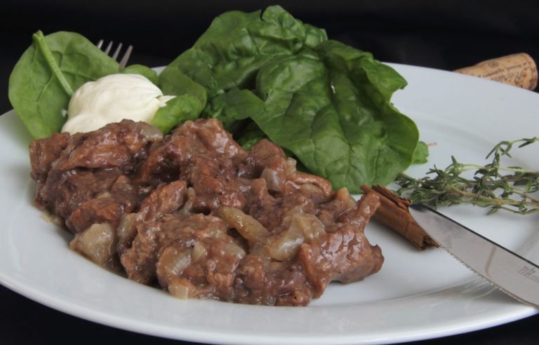 Italiaans stoofvlees