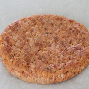 Limousin hamburger